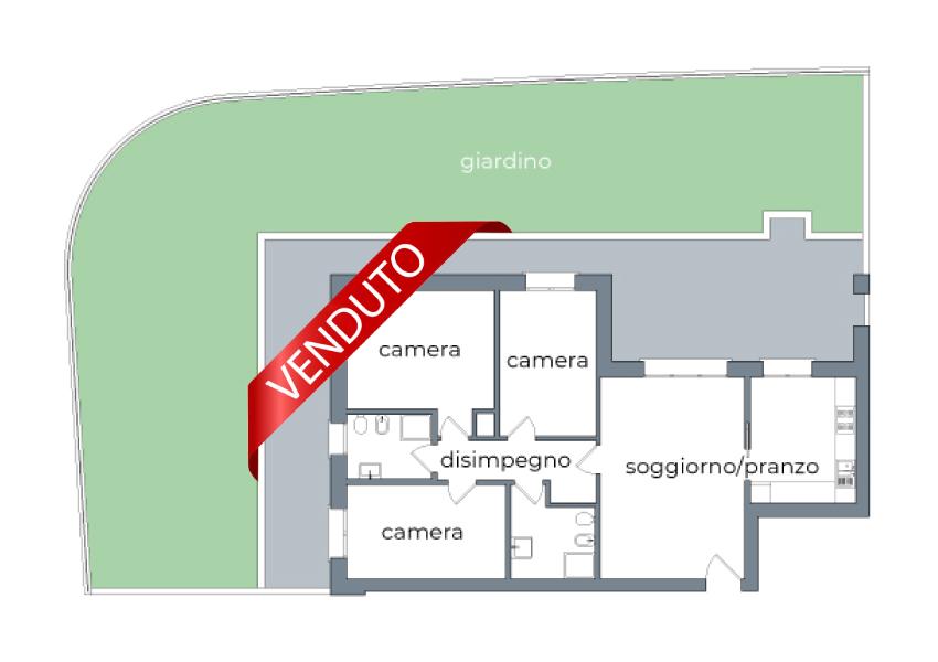 Appartamento p.t.2